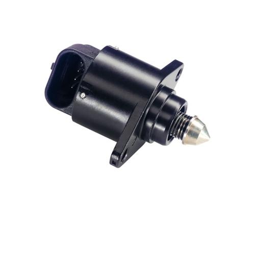 Leerlaufregelventil, Luftversorgung VDO A95214 OPEL