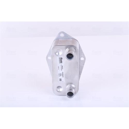 Ölkühler, Motoröl NISSENS 90675 BMW