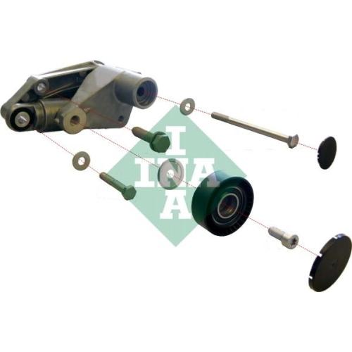 INA Repair Kit, v-ribbed belt tensioner 533 0097 10