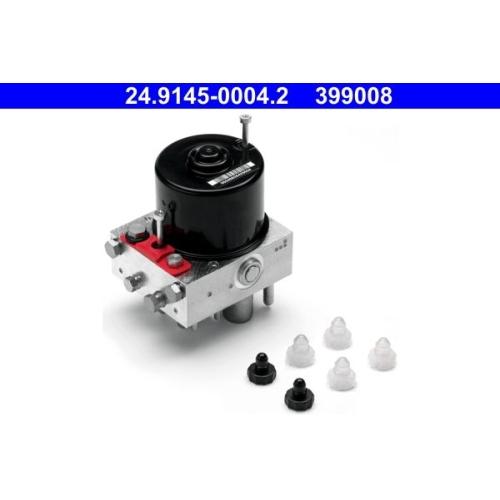 Hydraulic Unit, braking system ATE 24.9145-0004.2 FORD MAZDA