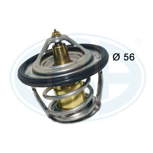 Thermostat, coolant ERA 350581A SUBARU