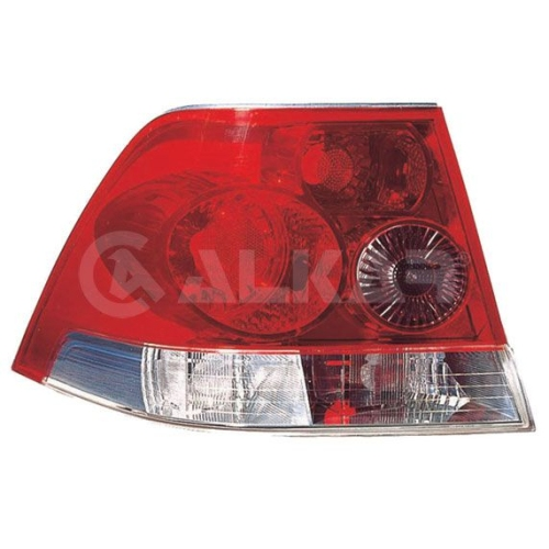 Combination Rearlight ALKAR 2231438 OPEL