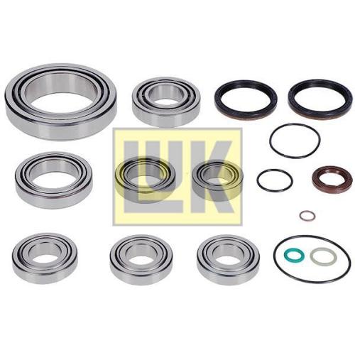 LuK Repair Kit 462 0197 10