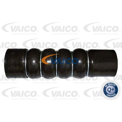 Charger Air Hose VAICO V25-0853 Q+, original equipment manufacturer quality FORD
