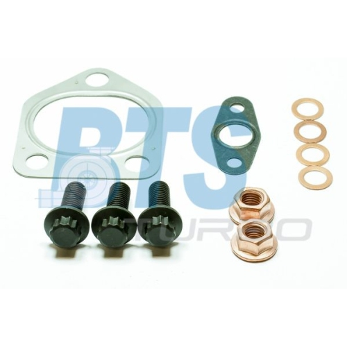 BTS Turbo Mounting Kit, charger T931099ABS