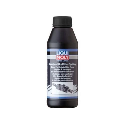 LIQUI MOLY Pro-Line Dieselpartikelfilter-Spülung Reinigung DPF 500ml 5171