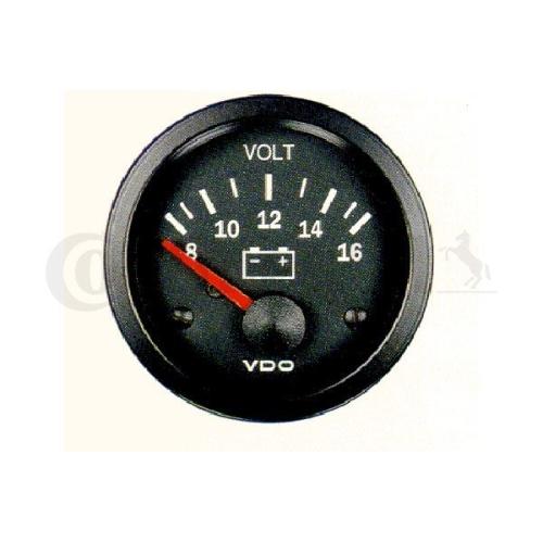 Voltmeter VDO 332-010-003K
