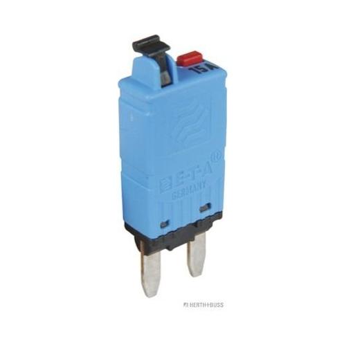Automatic Circuit Breaker HERTH+BUSS ELPARTS 50295993