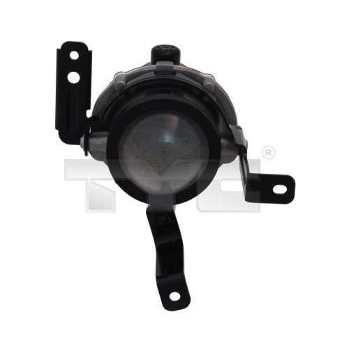 Fog Light TYC 19-0840-01-2 KIA