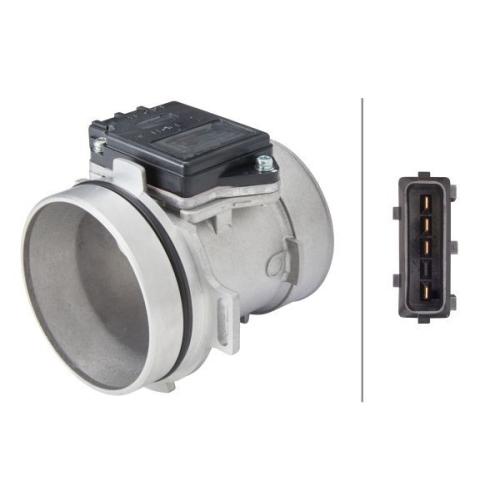 Air Mass Sensor HELLA 8ET 009 142-171 FORD HITACHI