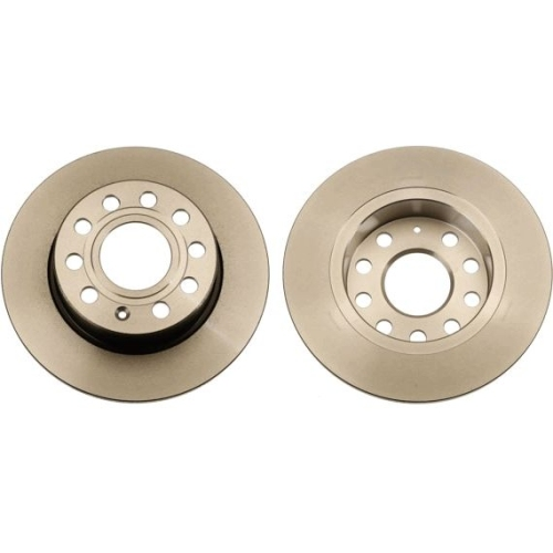 Brake Disc TRW DF4276 AUDI SEAT SKODA VW