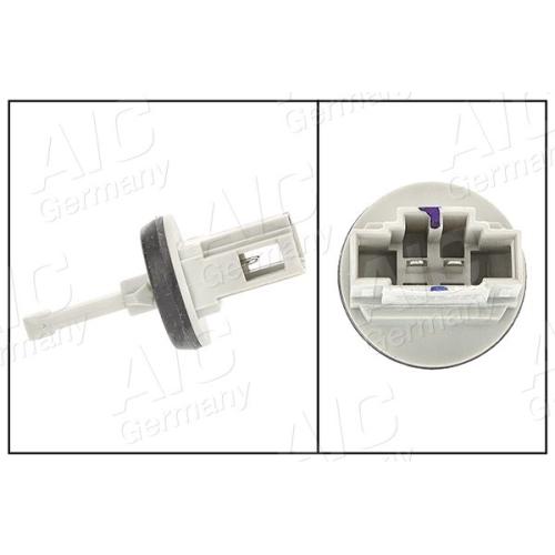 AIC Sensor, Innenraumtemperatur 56922