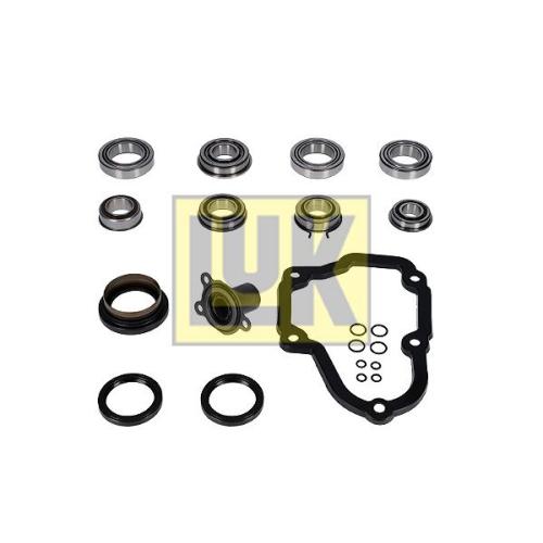 Reparatursatz, Schaltgetriebe LuK 462 0333 10 LuK GearBOX VW