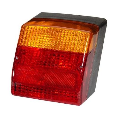 Combination Rearlight HELLA 2SE 996 030-011 CASE IH