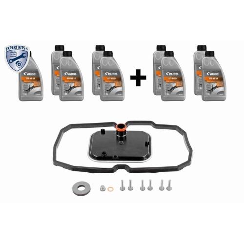 Parts Kit, automatic transmission oil change VAICO V30-2255-XXL EXPERT KITS +