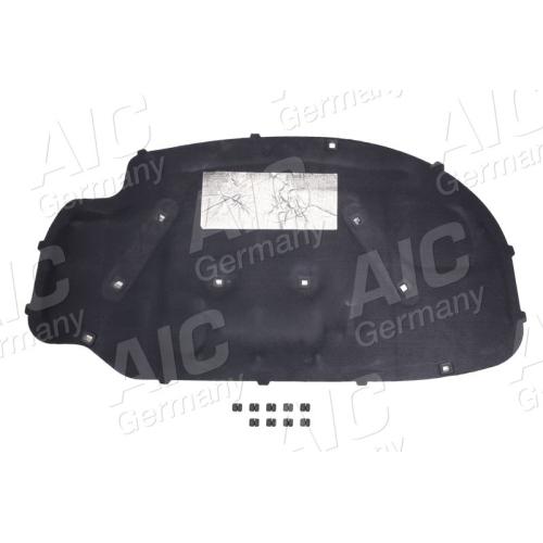 AIC engine compartment insulation 56083