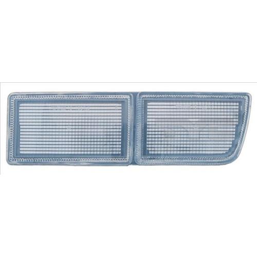 Blende, Nebelscheinwerfer TYC 12-1601-01-6 VW