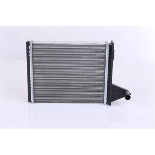 Wärmetauscher, Innenraumheizung NISSENS 71448 FIAT