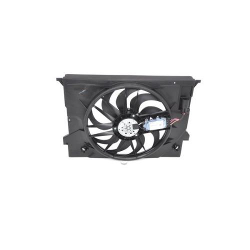 BOSCH Fan, radiator 0 986 338 043