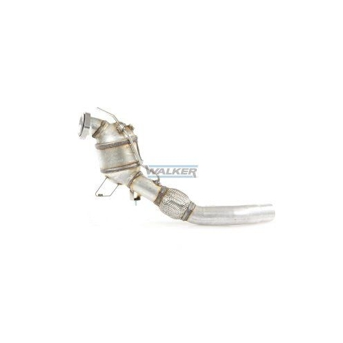 Catalytic Converter WALKER 28114 BMW