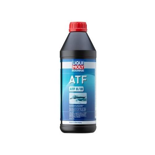 LIQUI MOLY Marine ATF 1 liter 25066