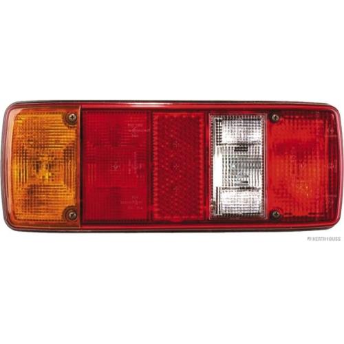 Combination Rearlight HERTH+BUSS ELPARTS 83830189
