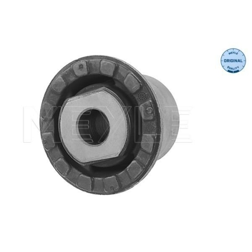 Mounting, axle beam MEYLE 014 710 0010 MEYLE-ORIGINAL: True to OE. FORD