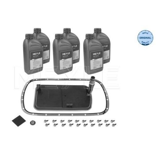 Teilesatz, Ölwechsel-Automatikgetriebe MEYLE 300 135 0401 BMW