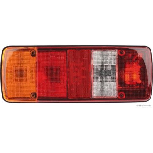 Combination Rearlight HERTH+BUSS ELPARTS 83830187 MAN FAUN