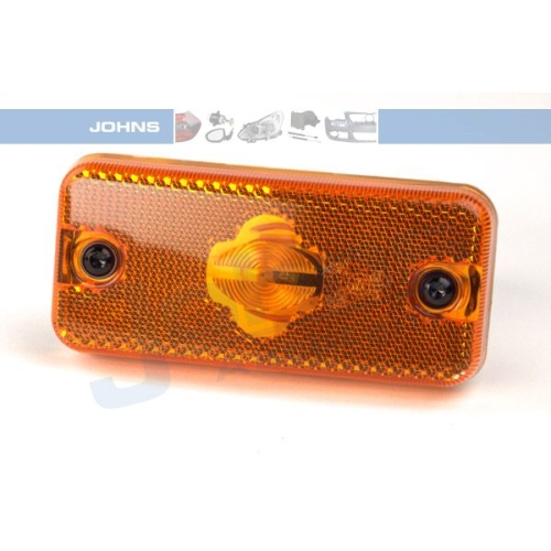 Indicator JOHNS 40 43 21-1 IVECO