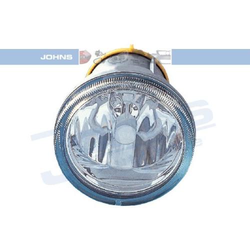 Fog Light JOHNS 23 15 29-2 CITROËN