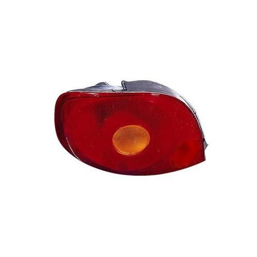Combination Rearlight VAN WEZEL 8106931 DAEWOO