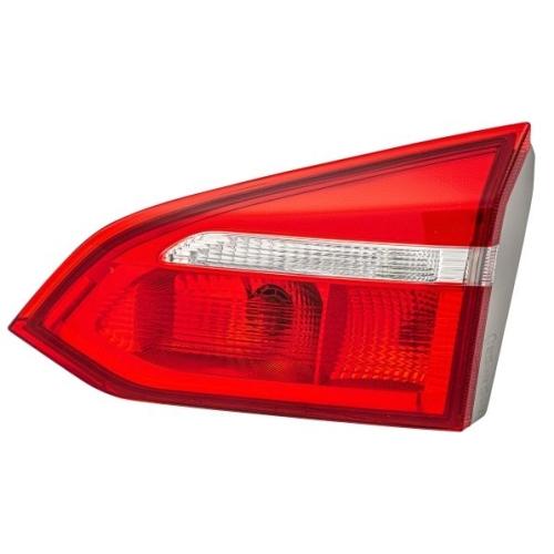 Combination Rearlight HELLA 2NR 354 828-101 FORD
