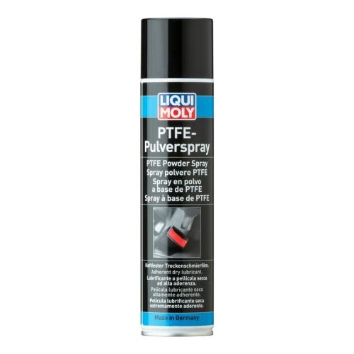 LIQUI MOLY PTFE-Pulverspray 400 ml 3076