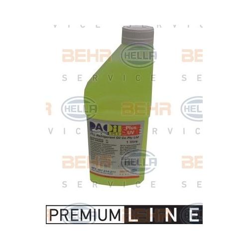 Kompressor-Öl HELLA 8FX 351 214-211 BEHR HELLA SERVICE *** PREMIUM LINE ***