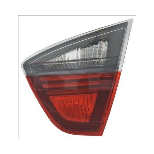 Combination Rearlight TYC 17-0337-11-9 BMW
