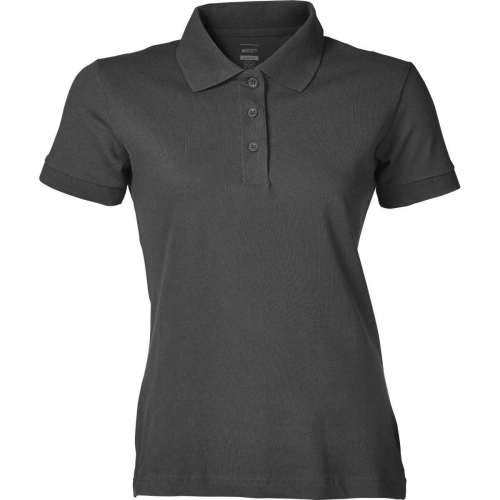 Mascot Damen Polo-Shirt 51588-969-18 L dunkelgrau