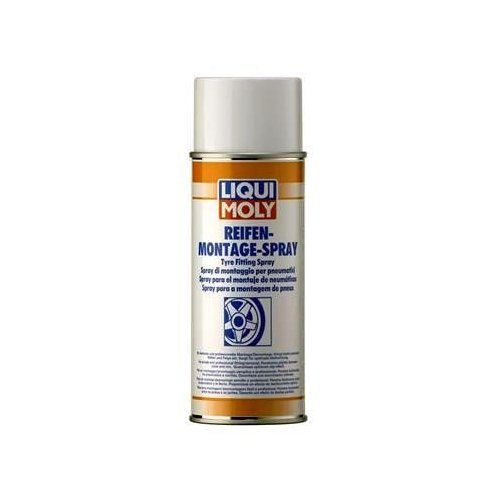 LIQUI MOLY Reifenmontagespray 400 ml 1658
