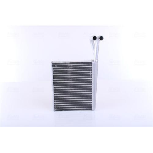Wärmetauscher, Innenraumheizung NISSENS 72043 DODGE MERCEDES-BENZ