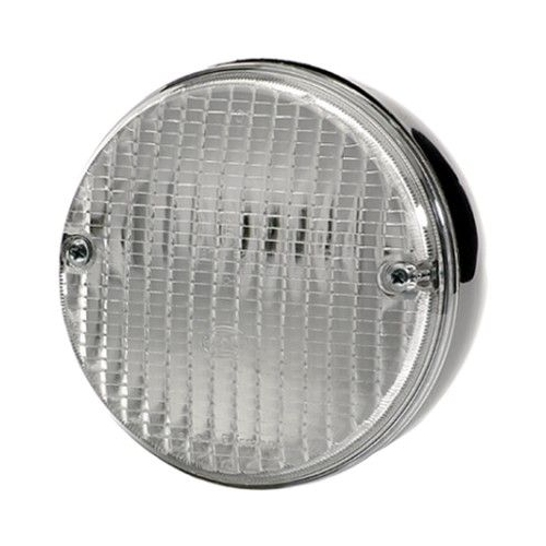 HELLA Lens, reverse light 9ES 106 588-001