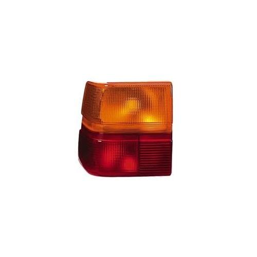 Combination Rearlight VAN WEZEL 0312935 AUDI