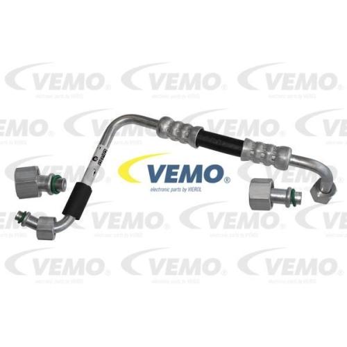 High-/Low Pressure Line, air conditioning VEMO V30-20-0002 Original VEMO Quality