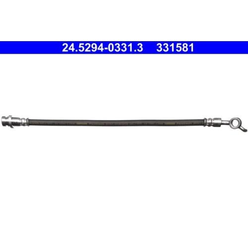 Brake Hose ATE 24.5294-0331.3 HYUNDAI KIA