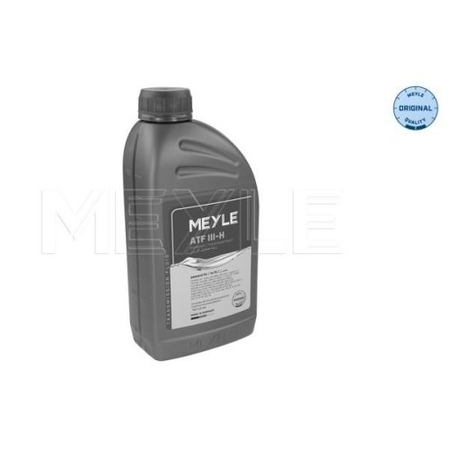 Automatic Transmission Oil MEYLE 014 019 2300 MEYLE-ORIGINAL: True to OE. BMW VW
