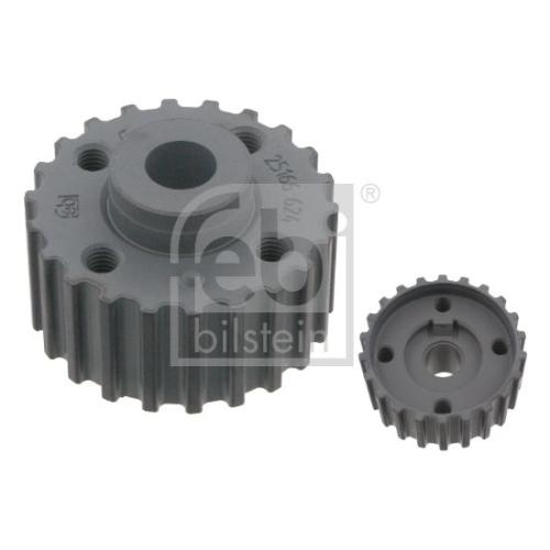FEBI BILSTEIN Gear, crankshaft 25166
