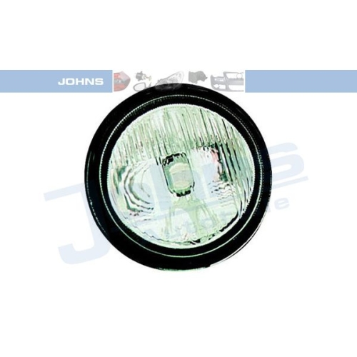 Fog Light JOHNS 60 03 30-2 RENAULT