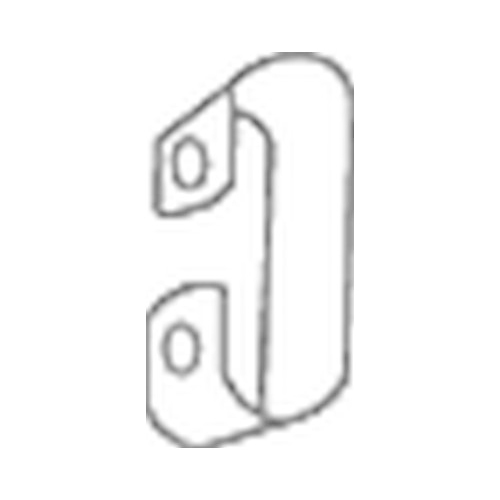 BOSAL Holder, exhaust system 251-235