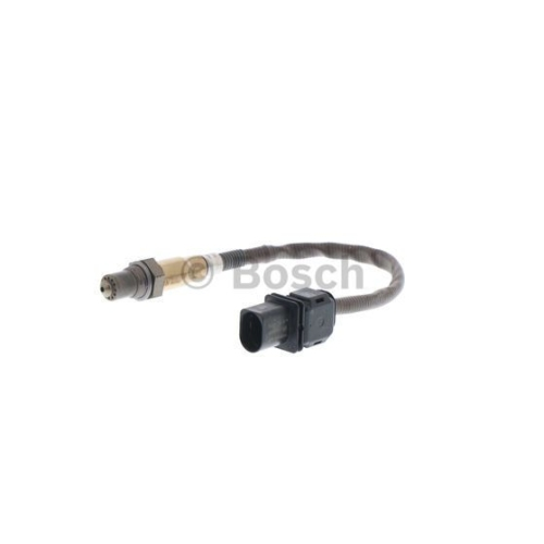 Lambdasonde BOSCH 0 258 017 339 MERCEDES-BENZ SMART STEYR MOTORS