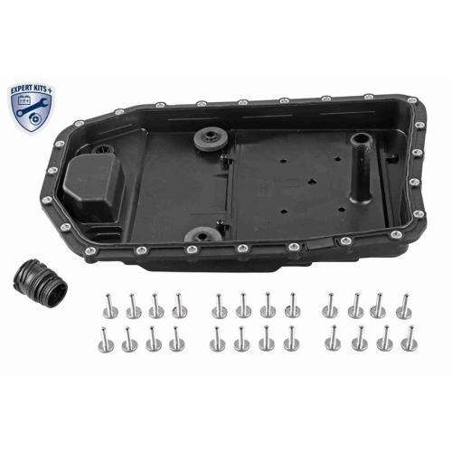 Teilesatz, Ölwechsel-Automatikgetriebe VAICO V20-2089-BEK EXPERT KITS + BMW