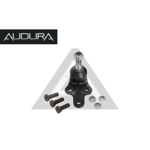 1 ball joint AUDURA suitable for FORD VOLVO FORD AUSTRALIA AL21957
